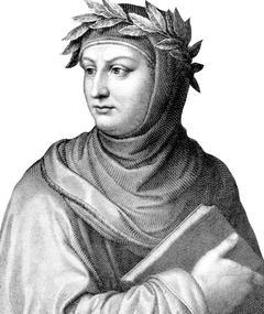 Photo of Giovanni Boccaccio