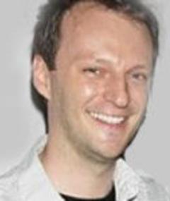 Photo of Cory Krueckeberg