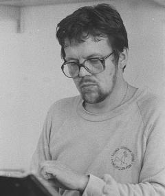 Photo of Paul Jyrälä