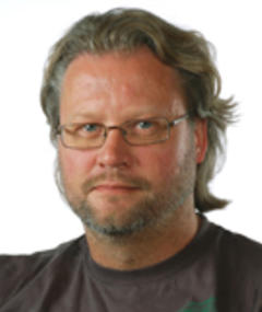 Photo of Robert Nordström
