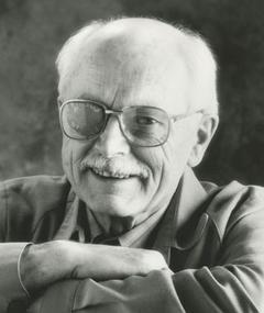 Photo of Frédéric Back