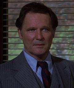 Photo of John Vernon