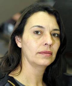 Photo of Claire Lajoumard