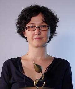 Photo of Julie Béziau