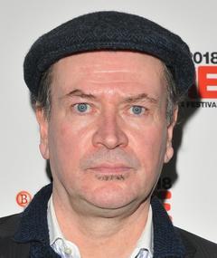 Photo of Steve McLean