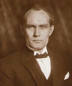 Photo of Bernhard Goetzke