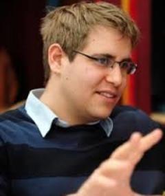 Photo of Dávid Jancsó