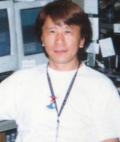 Photo of Fumio Hirokawa