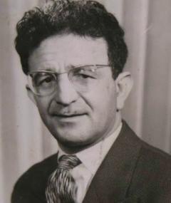 Photo of Cheikh Nourredine