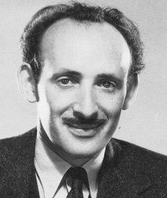 Photo of Arthur Sheekman