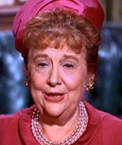 Photo of Madge Blake