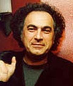 Photo of Jerzy Kromolowski