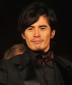 Photo of Hideaki Itô