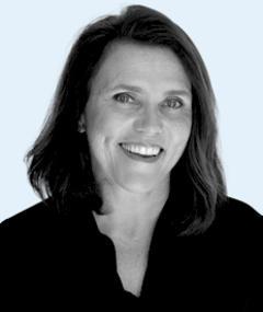 Photo of Jane Hawley