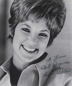 Photo of Lynn Carlin