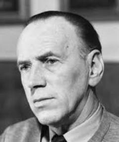 Photo of František Hrubín