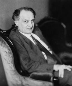 Photo of Hans Kyser