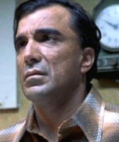 Photo of Luis Cortés