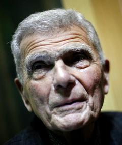 Photo of Janusz Morgenstern
