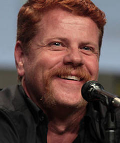 Photo of Michael Cudlitz