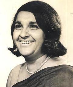 Photo of Pearl Padamsee