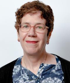 Photo of Mary Ellen Porto