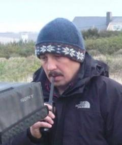 Photo of Sergio Caballero