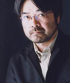 Photo of Naoto Yamakawa