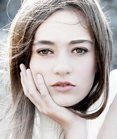 Photo of Pauline Grossen