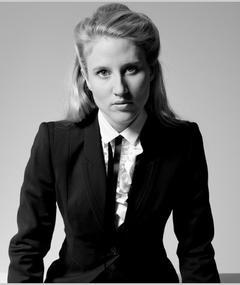 Photo of Jessica de Rooij