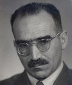 Photo of Aleksander Ford