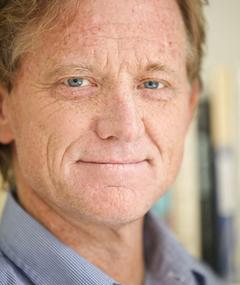 Photo of James Redford