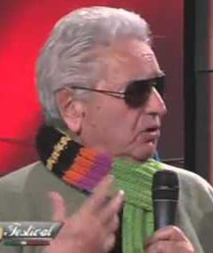 Giuliano Simonetti adlı kişinin fotoğrafı