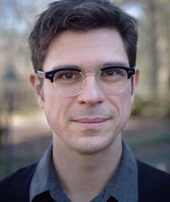 Photo of David Teague