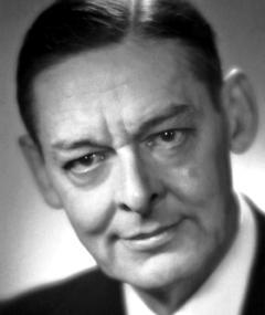Photo of T.S. Eliot