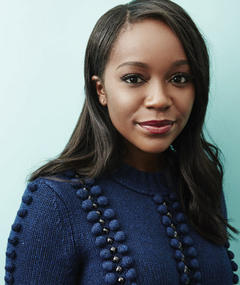Photo of Aja Naomi King