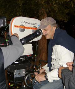 Photo of Maurizio Calvesi
