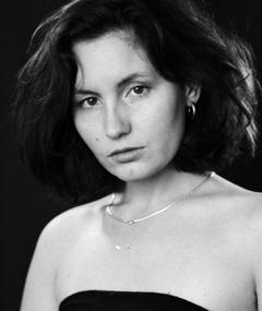 Photo of Katarzyna Bargielowska