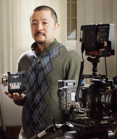 Photo of Lu Sheng