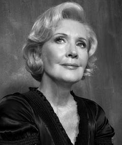 Photo of Andrée Lachapelle
