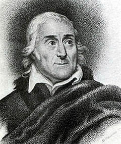 Photo of Lorenzo da Ponte