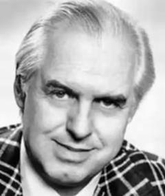Photo of John Macurdy