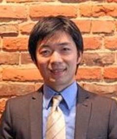 Photo of Hiroshi Saitô
