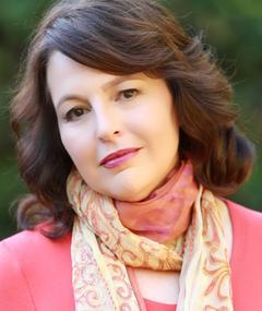 Photo of Nina R. Sadowsky