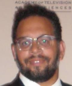 Photo of Adrien Beard