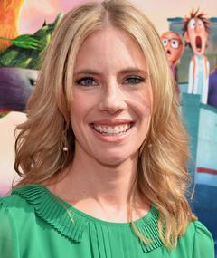 Photo of Erica Rivinoja