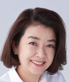 Photo of Kayoko Kishimoto