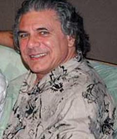 Photo of Paul Buckmaster