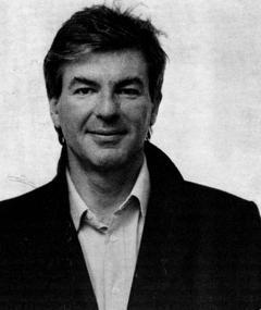 Photo of Jean-Pierre Gorin