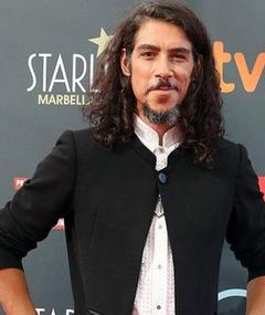Photo of Óscar Jaenada